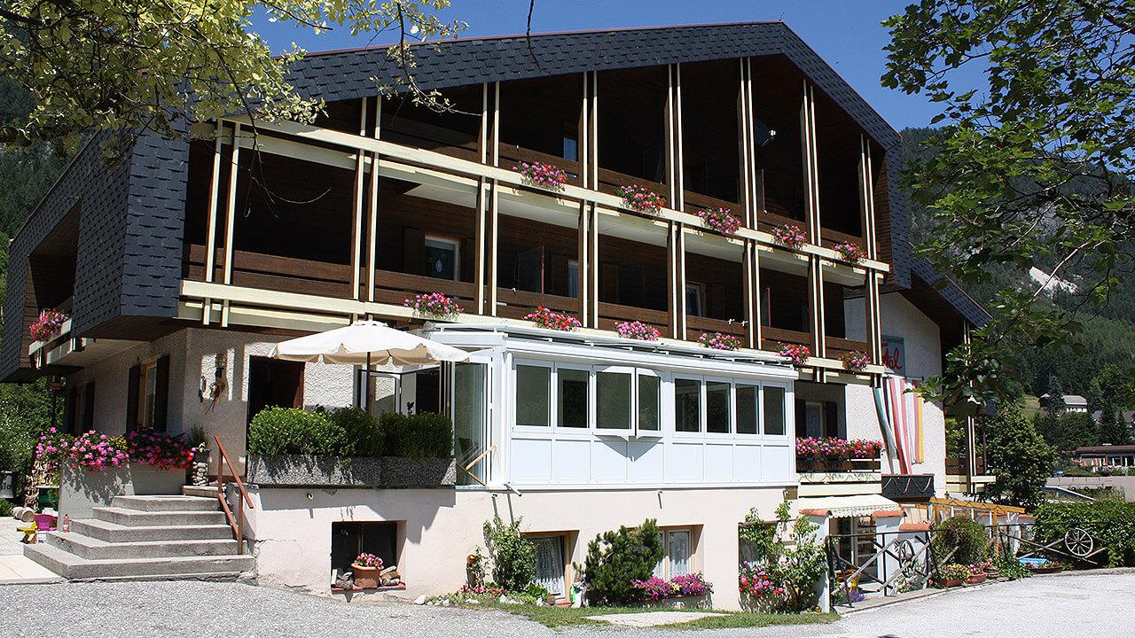Single-Urlaub mit Kind Ponude i Pauali Bad Bleiberg - bergfex